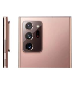 Kính cường lực camera Note 20 Ultra