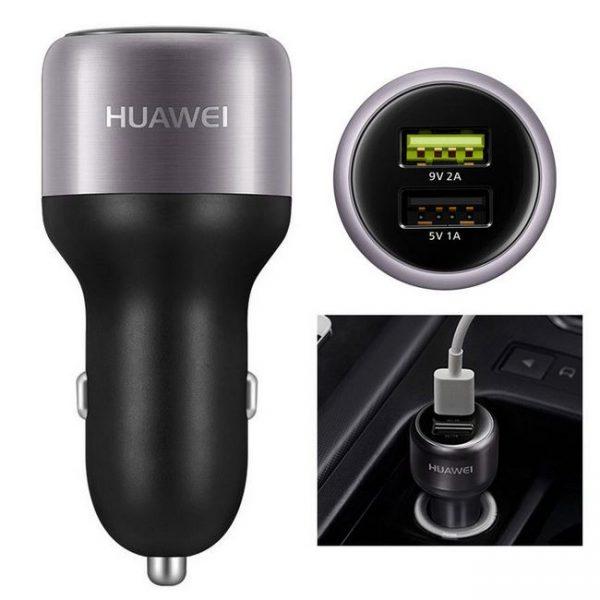 Sạc nhanh trên ôtô Huawei CP31 giá rẻ