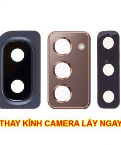 Thay kính camera sau Z Fold 2